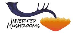 Inverted Mushrooms